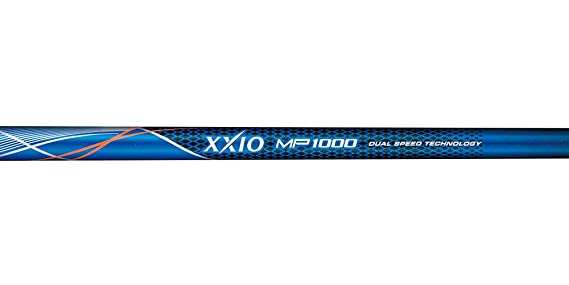 Dunlop Driver XXIO X Xexioten Driver MP1000 Shaft Carbon ...