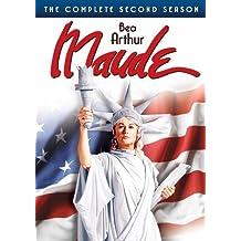 Maude: Season 2