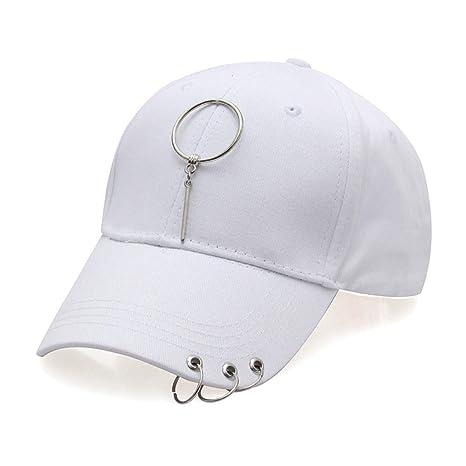 zlhcich Sombrero de sombrilla Gorra de béisbol Gorra doblada ...