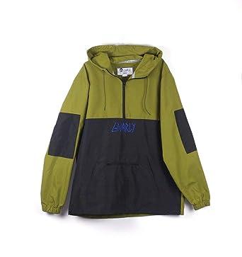 a2dd9ecdb92 Gnarly Danorak 2 Anorak Jacket at Amazon Men s Clothing store