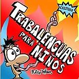 img - for Trabalenguas Para Ni os (Spanish Edition) book / textbook / text book