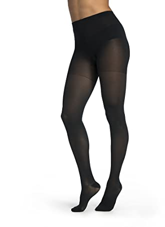 20206432c7f3e Image Unavailable. Image not available for. Color: SIGVARIS Women's MIDSHEER  ...