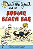 img - for Nate the Great and the Boring Beach Bag book / textbook / text book