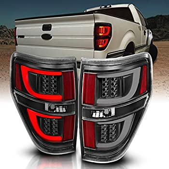Amazon Com Led 3rd Brake Light Fit For Ford F150 2009