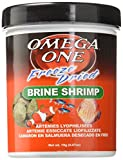 OMEGA One Freeze Dried Brine Shrimp .67oz