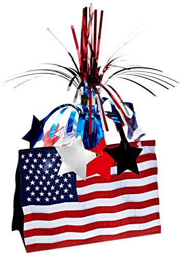 Party American Flag - 8