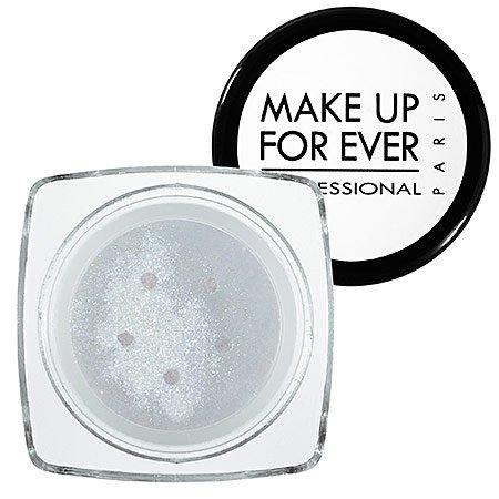 MAKE UP FOR EVER Diamond Powder White Turquoise 7 0.07 oz