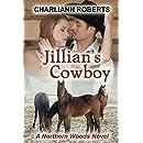Jillian's Cowboy (A Northern Woods Novel)