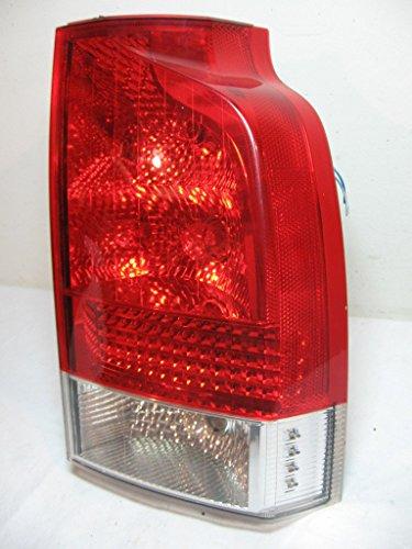 - Genuine Volvo Tail Light Assembly V70 V70XC Lower Passenger right side Lens and Housing 30655377
