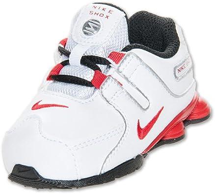 Amazon.com: Nike Shox NZ Boys' Toddler