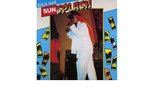 Sunsplash de Ninja Man en Amazon Music - Amazon.es