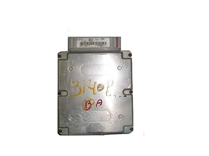 Amazoncom Oe Ford Part 94bb 12a650 Lc Engine Computer Ecu