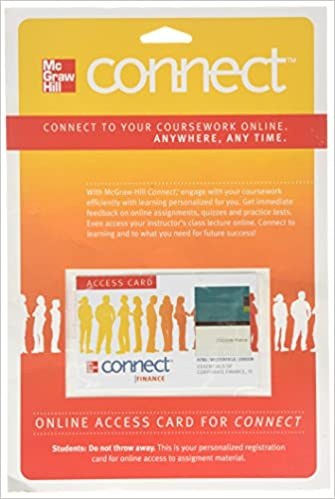 Mcgraw hill connect: amazon. Com.