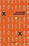 Eloge des phénomènes Trisomie un eugénisme d'Etat par Deniel-Laurent