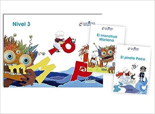 Cocinero y Tableta: Pack cuadernos y cuentos 3 Cocinero y Tableta, qué Gran Receta - 9788467395280: Amazon.es: Varios Autores: Libros