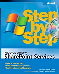 Microsoft® Windows® SharePoint® Services Step by Step (Step by Step (Microsoft))
