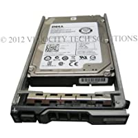 Dell 745GC 300GB 64MB 6.0Gbps 10K 2.5 SAS Hard Drive in Poweredge R & T Series Tray
