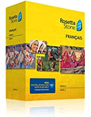 Rosetta Stone French Level 1
