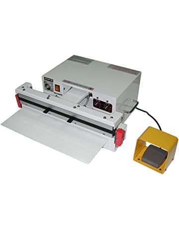 BV Table-top industrial vacuum machine