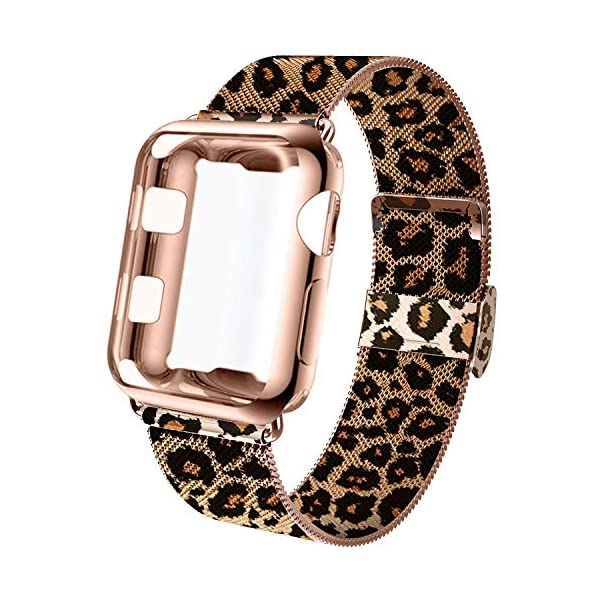 could be a gucci apple watch band