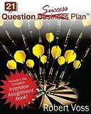 21 Question Sucess Plan?, Robert Voss, 1491265825