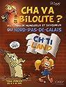 Cha va biloute ? Dictionnaire humoureux et savoureux du Nord-Pas-De-Calais par Miniac