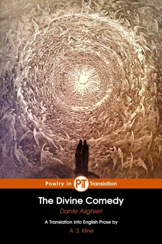 how many pages is the divine comedy