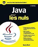 Java pour les Nuls 3e édition
