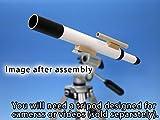 Kolkit Spica Telescope Kit (English+French :Instruction Manual)