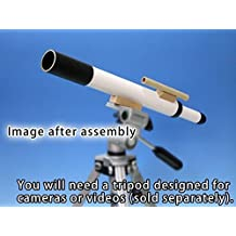 Kolkit Spica Telescope Kit (English+Spanish :Instruction Manual)