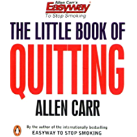 The Little Book of Quitting (Penguin Health Care & Fitness) (English Edition)