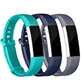 iGK Replacement Bands Compatible for Fitbit Alta