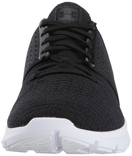 Under Armour Herren UA Speedform Slingwrap Laufschuhe BLACK / ANTHRACITE / BLACK