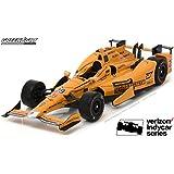 Greenlight 11019 2017 #29 Fernando Alonso McLaren Honda Andretti 1:18 Scale Diecast