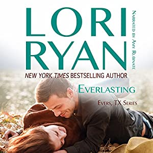 Everlasting Audiobook