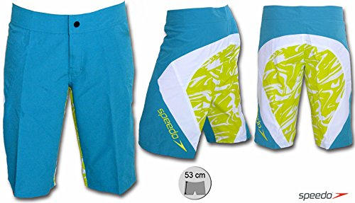 Speedo Bermuda Beach Shorts für Damen C256