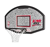 Spalding 44-Inch Backboard and Rim Combo with Eco-Composite Backboard