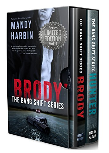 Bang Shift Bundle One (The Bang Shift Series Book 10)