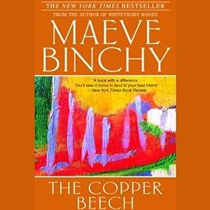 The Copper Beech Audiobook