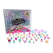 Shopkins Mystery Edition 3.0 Silver Box Exclustive Limited Edition Set
