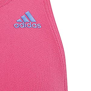 adidas Girls' Pro Suit 3s Y Swimsuit