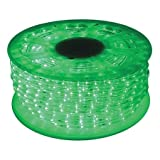 Led Rope Light 115.5W Green 120V