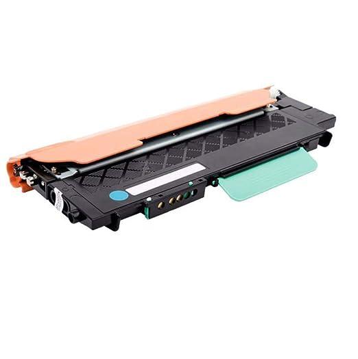 Compatible con Cartucho de tóner de Impresora para W11A ...