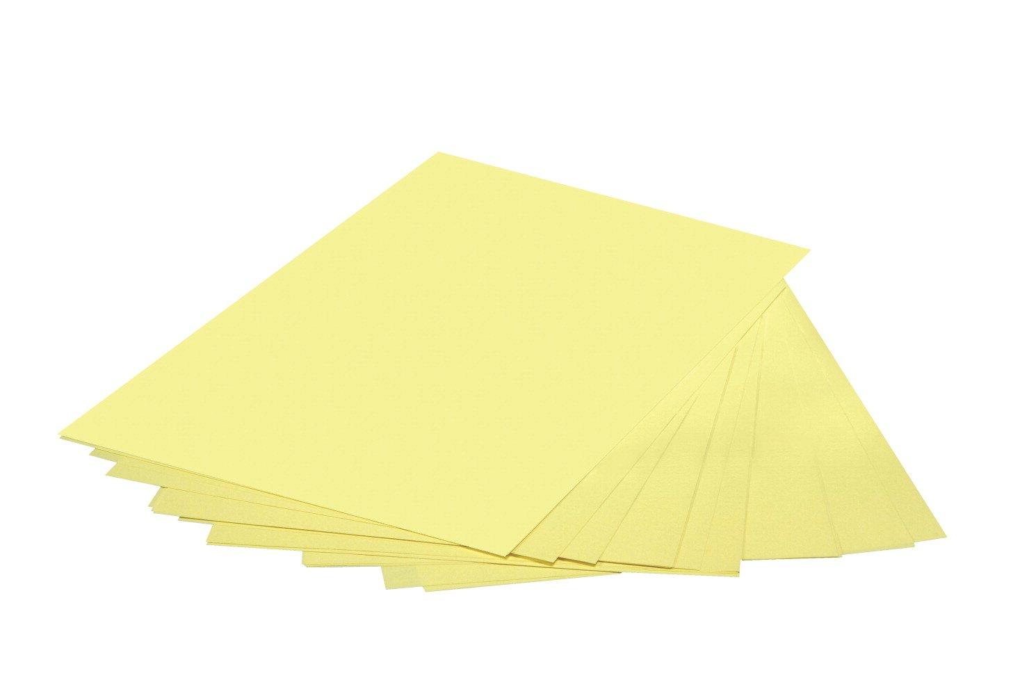 WAU32542 - Wausau Paper Exact Colored Paper