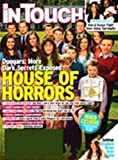img - for June 8, 2015 In Touch Magazine Duggars House of Horrors Kim Kardashian and Kanye West Selena and Justin book / textbook / text book