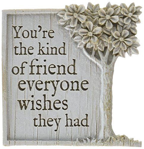 Driftwood Magnets - You're the kind of friend…