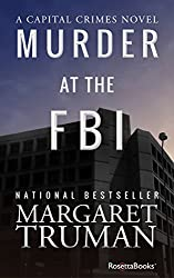 Murder at the FBI (Capital Crimes Book 6)