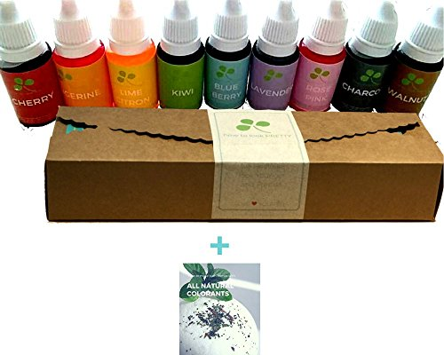 9-water-soluble-colorant-food-colorings-for-bath-bombs-in-gift-box-and-eguide-on-soap-dye-035-oz-9-b