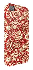RoyalFloral iPhone 5 / 5S protective case (image shows iPhone 4 example)
