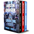 The Liquid Cool Series Box Set: (Prequel + Books 1-3)